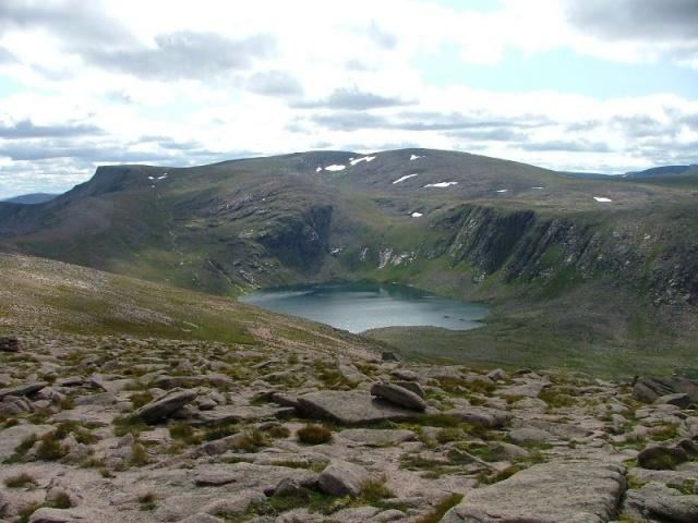 VIDEO: Je hora Ben Macdui domovem záhadné bytosti?