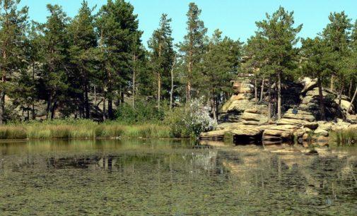VIDEO: Ďáblovo jezero v Kazachstánu – co se v něm ukrývá?