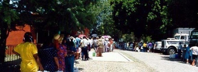 Video: Dokáže zázračná voda z Tlacote el Bajo vyléčit všechny nemoci?