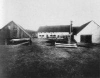 Masakr na farmě Hinterkaifeck: kdo krumpáčem zabil šest lidí?