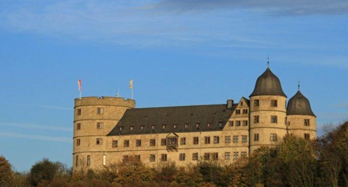 Hrad Wewelsburg – nacistický Camelot: Probíhaly zde magické rituály?