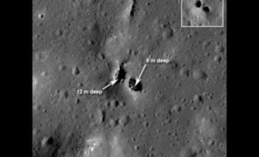 VIDEO: Objevili na Měsíci most umělého původu?