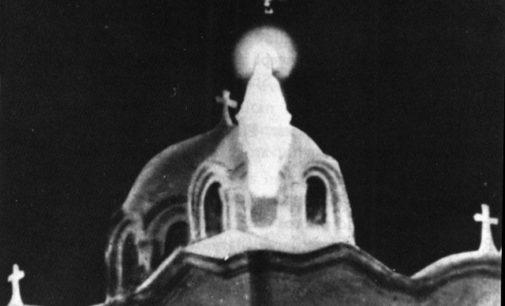 VIDEO: Zjevovala se opakovaně Panna Maria v Egyptě?