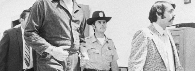 Geniální obr a sériový vrah: Edmund Kemper nedával obětem šanci