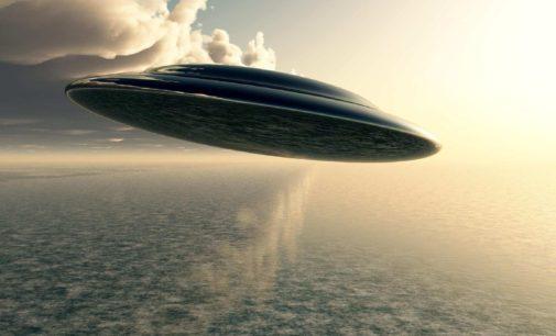 Portorické UFO – událost, o které americké námořnictvo stále mlčí