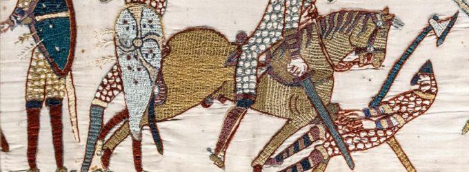 Záhady Tapiserie z Bayeux, nejznámějšího díla středověku