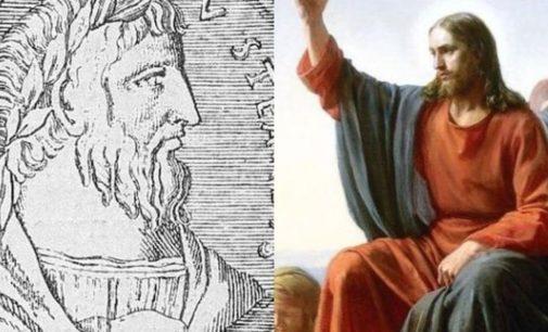 Apollónios z Tyany: Mohl být filozof ve skutečnosti Ježíšem?
