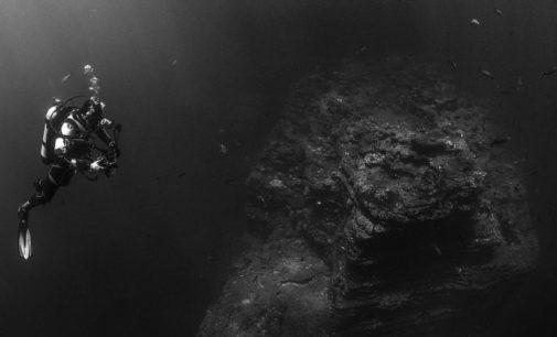 VIDEO: Bloop: Neznámý zvuk z hlubin oceánu