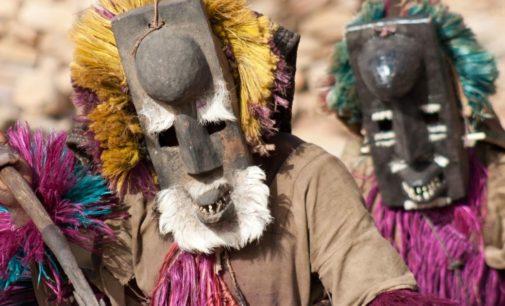 Africký kmen a jeho znalost astronomie: Navštívili ho kdysi mimozemšťané?