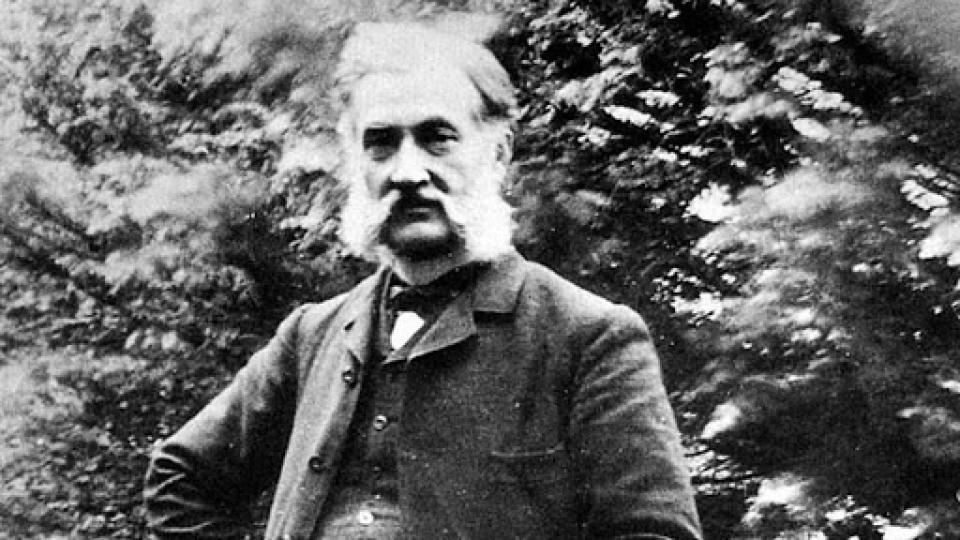 """Video: Smrt """"otce filmu"""": Louis Le Prince se vypařil, mohl za to Edison?"""