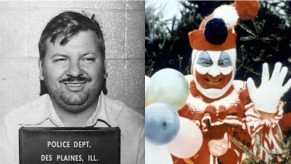 Vraždící klaun: John Wayne Gacy vám nažene hrůzu