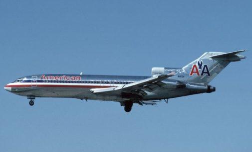 Zmizení beze stopy: Kdo ukradl Boeing přímo z letiště?