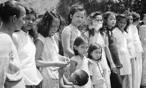 Peklo v domech utěšeni: Z desítek tisíc žen udělali sexuální otrokyně