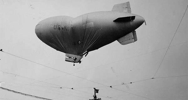 Záhada zmizelé posádky vzducholodě: 75 let zůstává nevyřešena
