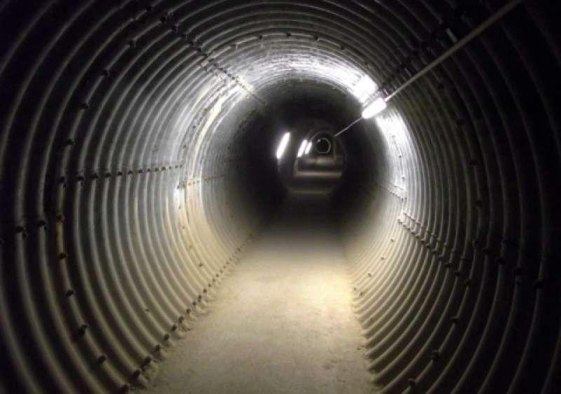 Co skrývá podzemní nacistický komplex v Rakousku?