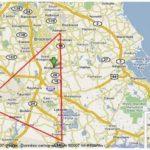 Tajemství bridgewaterského trojúhelníku