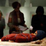 Záhada tarimských mumií