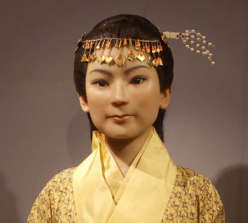 Lady Dai