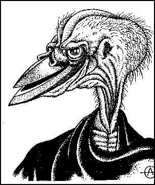 ptačí lidé