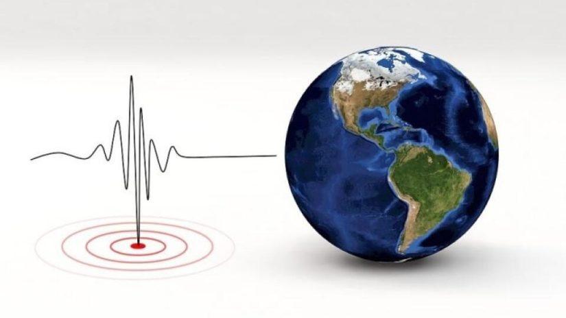 Tep Země se ozývá každých 26 sekund, záhadný jev dodnes neobjasnili