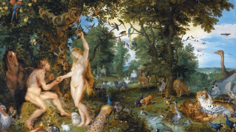 Rajská zahrada v Edenu: Mohla opravdu existovat?