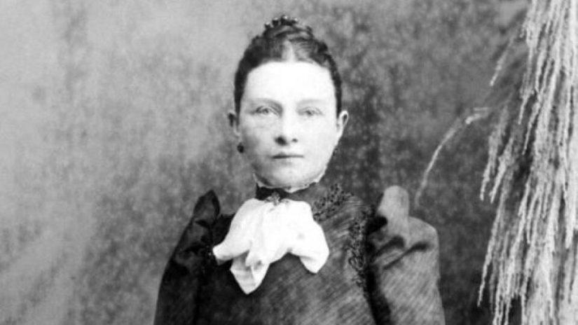 Mary Pearceyová: Byla Jackem Rozparovačem žena?
