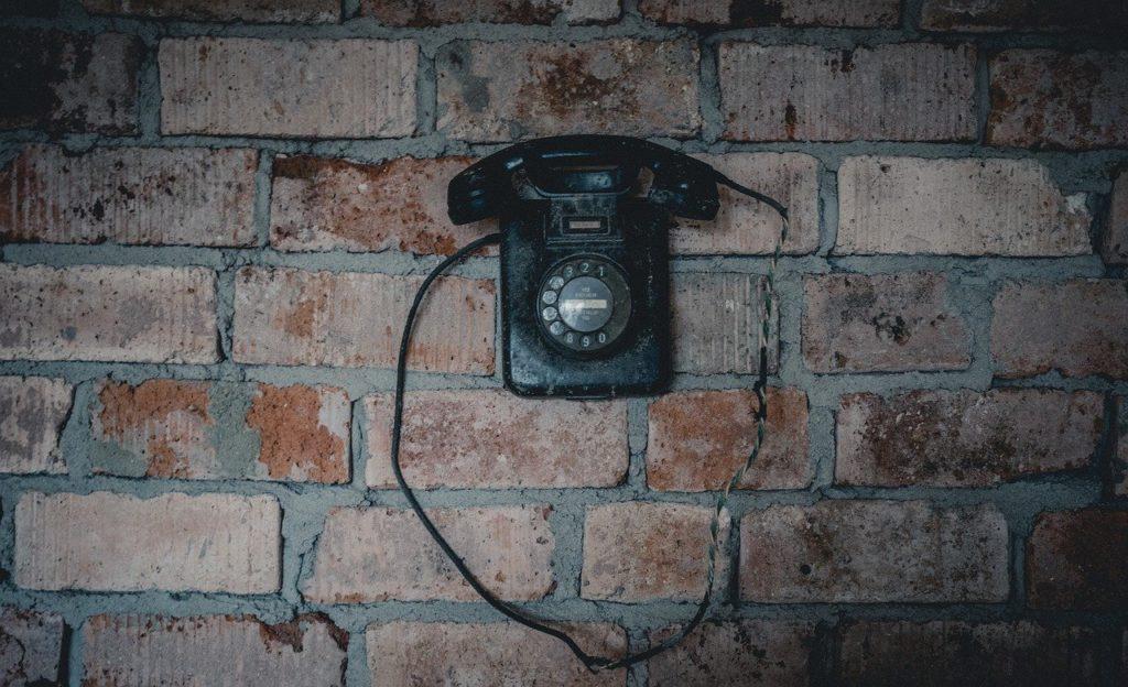 Prokletá telefonní čísla
