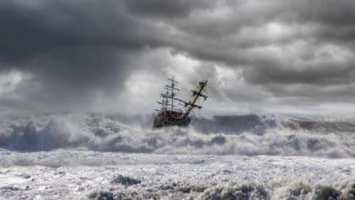 Oceán a jeho tajemtví: Slyšeli jste už o těchto záhadách?